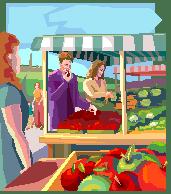 2014 LMSI Farmers' Market