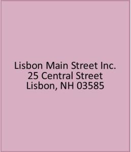 website address plate (2)